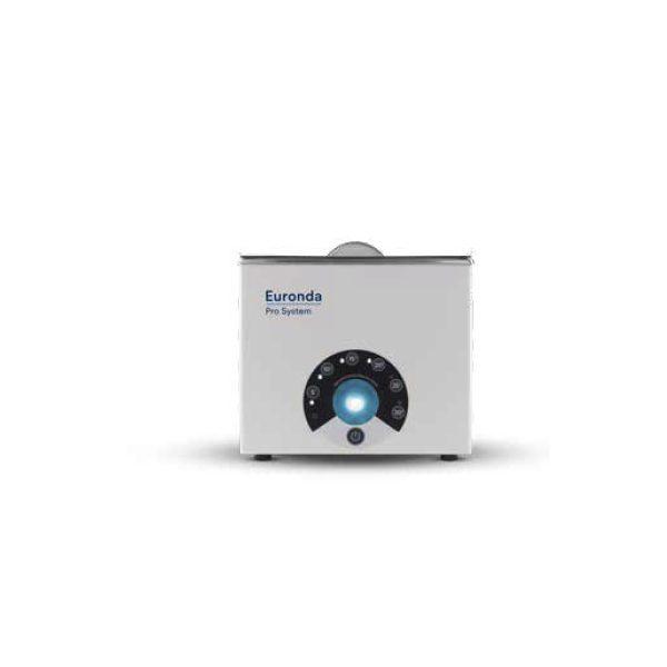 Lavado por ultrasonidos Eurosonic 3D