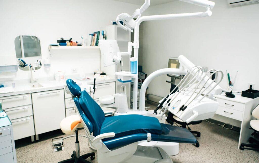 gestion de residuos en clínicas dentales